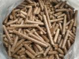 Energie- Und Feuerholz Asien - ENplus Holzpellets 8 mm