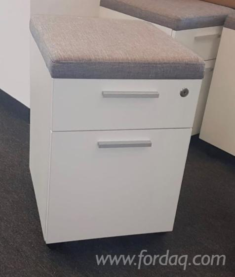 Chipboard-Drawer-Unit-For