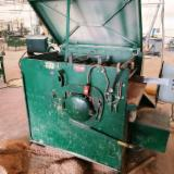Ukraine Woodworking Machinery - Used Верстат Круглопильний Паул КМЕ-2-1 1968 Single End Tenoning Machine For Sale Ukraine