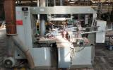 Used Balestrini Pragma Top Double-Spindle Boring Machine