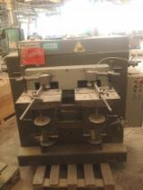 Used Balestrini TO Tenoning Machine
