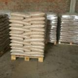Find best timber supplies on Fordaq - AGRO-FEED - ENplus A1 Spruce / Fir Pellets