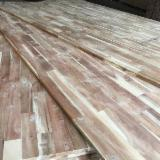 Vietnam Acacia Solid Wood laminated Panel