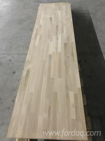 Oak-Beech-Walnut---Finger-Jointed---Solid-Panels
