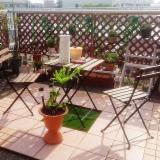 Mobilier de interior și pentru grădină - Vand Seturi De Grădină Kit - Asamblare DIY
