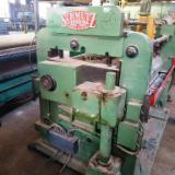 Macchine lavorazione legno - Vendo Rivestimento Con Materiali Liquidi SCHMUTZ VN 50 Usato Ucraina