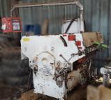Maschinen, Werkzeug Und Chemikalien Europa - Gebraucht Socolest Optimierungskreissägen Für Den Längsschnitt Zu Verkaufen Frankreich