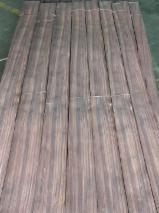 天然木皮单板, 切四等分,平坦