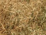 Дрова, Пеллеты И Отходы - Подстилка из костры льна для лошадей и других животных