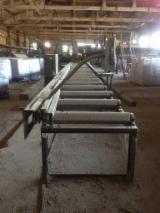 Find best timber supplies on Fordaq - ENO Mebli Ltd - Used Транспортер Роликовий Привідний 1985 For Sale Ukraine