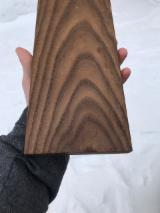 Offres - Vend Thermo Traité Frêne Blanc 20 -40 mm