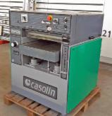 Thicknessing Planer- 1 Side - Used CASOLIN TOP 530 1997 Thicknessing Planer- 1 Side For Sale Italy