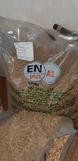 ENplus A1 / A2 Pine Pellets