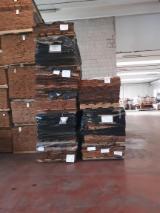 批发木皮 - 采购或销售木皮复合板 - 天然木皮单板, 榉木, 橡木, 板栗, 平切,平坦