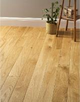 Oak Parquet 15 x 90 mm