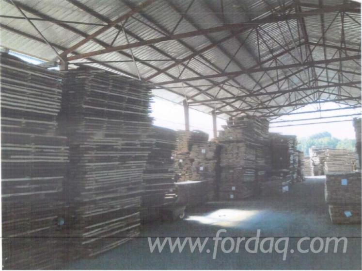 Sawmill For Sale Romania