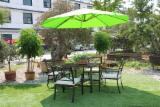 Garden Set Specific Use and Outdoor Furniture General Use aluminum outdoor furniture
