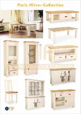 Dining Room Sets Dining Room Furniture - Paris Hilver Collection - Furniture from Vietnam