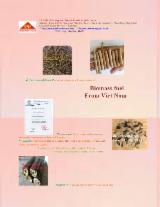 Energie- und Feuerholz - Libanon Zeder Holzpellets