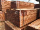 Sapelli Planks (boards) FAS from Cameroon