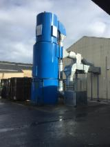 Used Samsoud Applications 2001 Dust Extraction Facility For Sale France