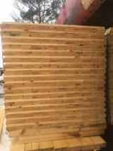 Pallets, Packaging and Packaging Timber - FSC Spruce , Pine - Scots Pine Packaging timber from Belarus