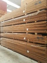 Find best timber supplies on Fordaq - TAVELLA GIORGIO E FIGLI SNC - 28-40-50-64 mm Kiln Dry (KD) Siberian Larch Planks (boards) from Austria