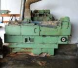 Woodworking Machinery - COSMEC SMB 160 twin shaft multirip saw