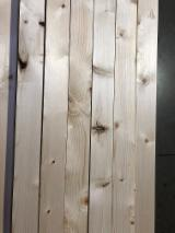 Drewno Lite, Świerk - Whitewood