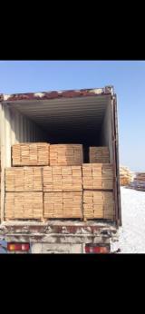 Trouvez tous les produits bois sur Fordaq - Giosue Calligaro industria e commercio legnami Srl  - Vend Plateaux Dépareillés Mélèze PEFC/FFC Italie