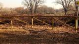Négoce De Produits De Jardin En Bois - Vend Barrières - Ecrans Résineux Européens