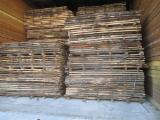 硬木:毛边材 - 毛刺 - 圆柱 - 疏松, 榉木