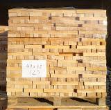 Pellets, Feuerholz Und Hackschnitzel - Buche Holzabfälle/Borten