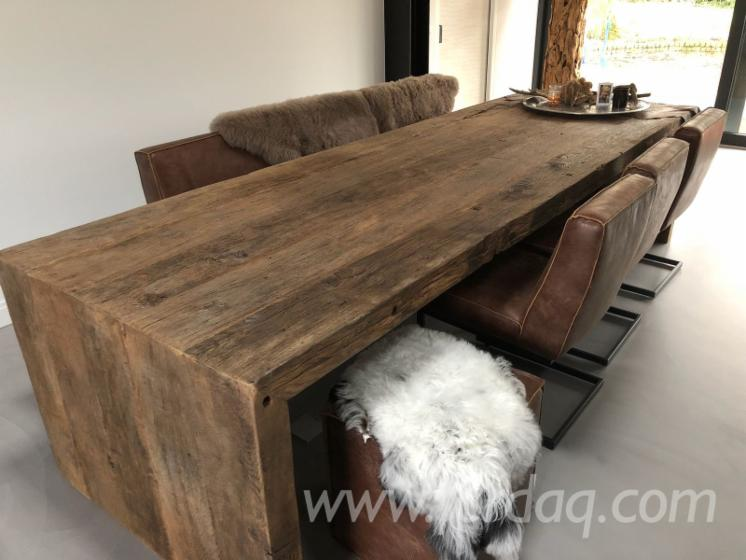 Country-Oak-Tables