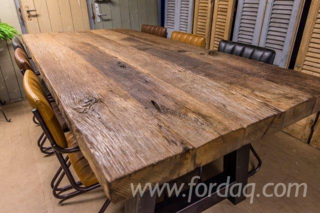 Country Oak Tables Netherlands.