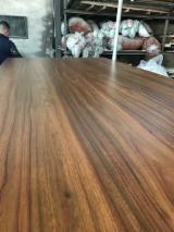 木材待售 - 注册Fordaq查看木材供应信息 - 花式(装饰)胶合板, 褐红娑罗双木
