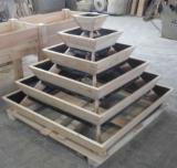 Finden Sie Holzlieferanten auf Fordaq - Euro-Astar P.P.H.U. Krzysztof Korczyk - Krauterpyramide, Natur
