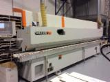 HOLZ-HER Woodworking Machinery - Used HOLZ-HER Arcus 2010 Edgebanders For Sale Spain