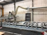 Servicios y Empleo - Mecanizado CNC, Alemania