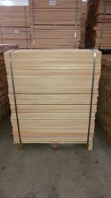 KD Square-Edged Beech Planks, 100+ mm