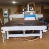 Asia Woodworking Machinery - CNC Machining Center Mastrwood MW2142