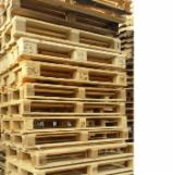Find best timber supplies on Fordaq - AGRO-FEED - New/ Used Quality Epal/Euro Pallets