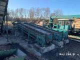 Trouvez tous les produits bois sur Fordaq - GPS EURL - Ecorceuse à fraise LAGORRE Lg chariot 6,50m