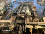 Used Woodworking Machinery - Used TECNI ARMENTIA 2004 Sawmill For Sale France