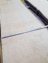 German Red Oak Lumber, KD, A/AB/B