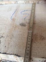 null - German Oak, unedged, KD, Quality A/AB/B