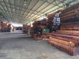 null - Merbau sawn timber from Papua Indonesia