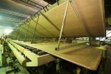 三聚氰胺装饰表面刨花板, 8-30 公厘