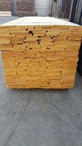 Spruce Boards 0/lll 23 mm