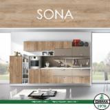 Мебель и Садовая Мебель - Кухонные Шкафы, Современный, 1 штук Одноразово